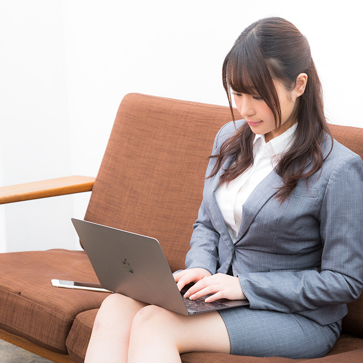 働く女性を支える制度